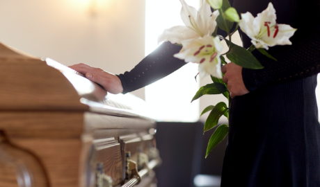 The Funeral Industry Overcomes Challenges of 2020
