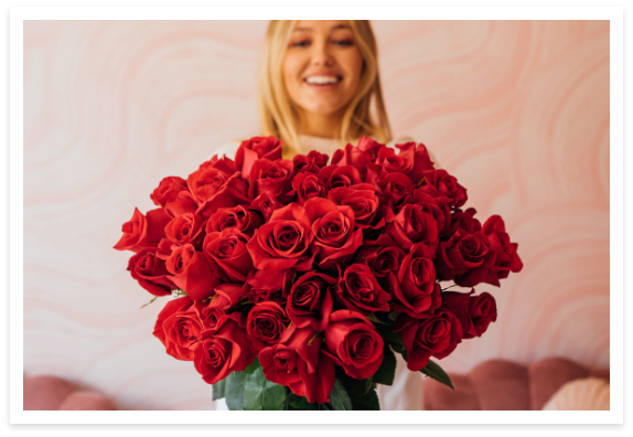 From red roses to sparkling jewelry to keepsakes full of sentiment, true love deserves timeless gifts of romance.