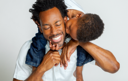 How to Make Dad Feel Extra Special This Father's Day