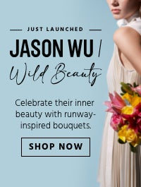 Jason Wu | Wild Beauty