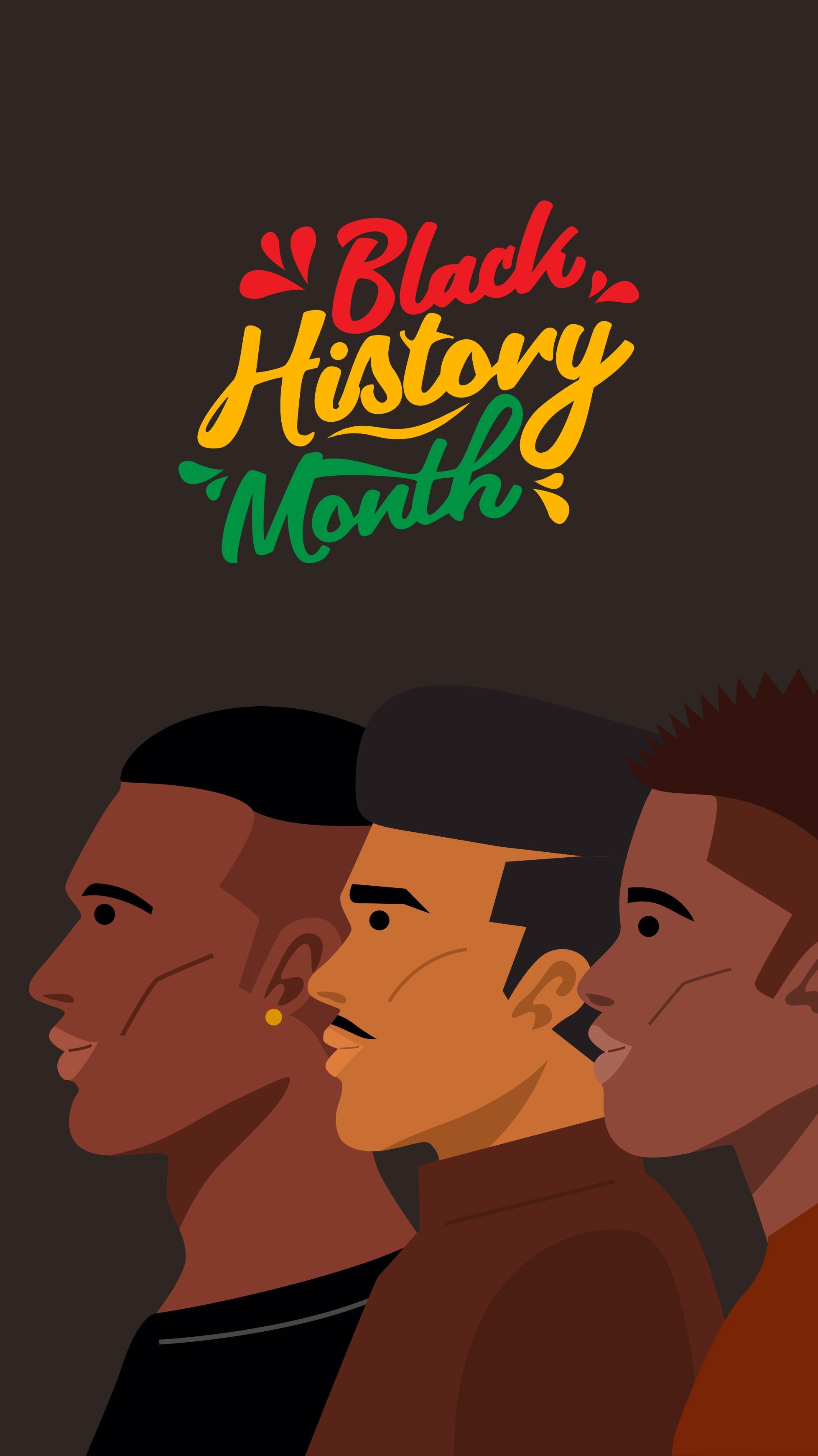 Black History Month 7