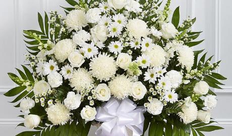 Tips For Sending Funeral Flowers