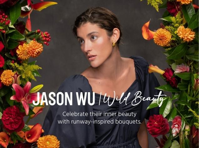 Jason Wu | Wild Beauty