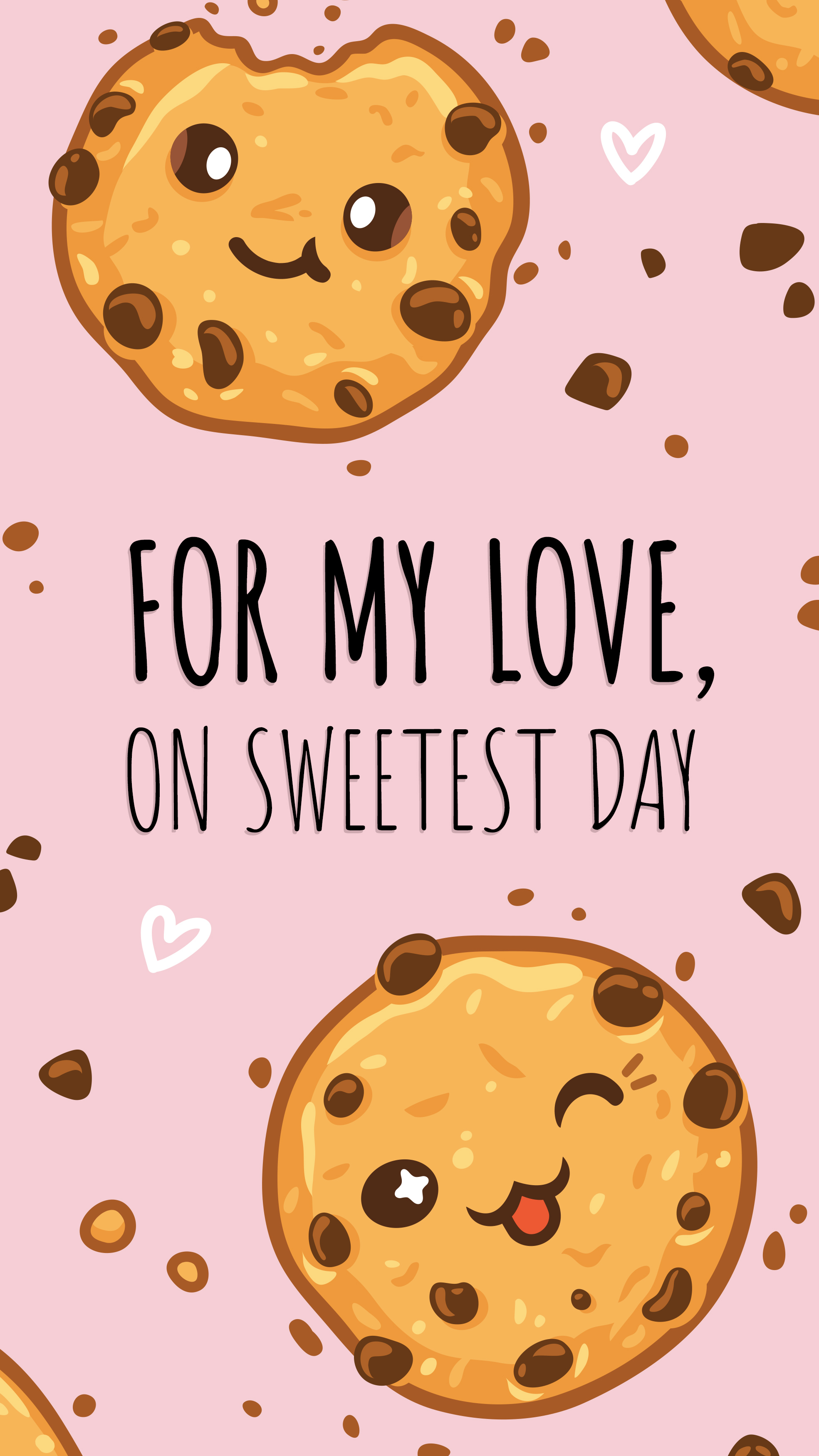 Sweetest Day 10