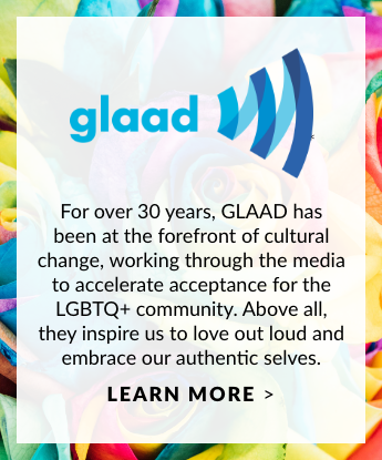 GLAAD Info