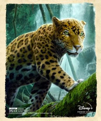 Disneys Jungle Cruise