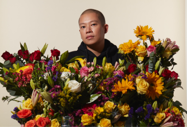 A Q&A With Jason Wu