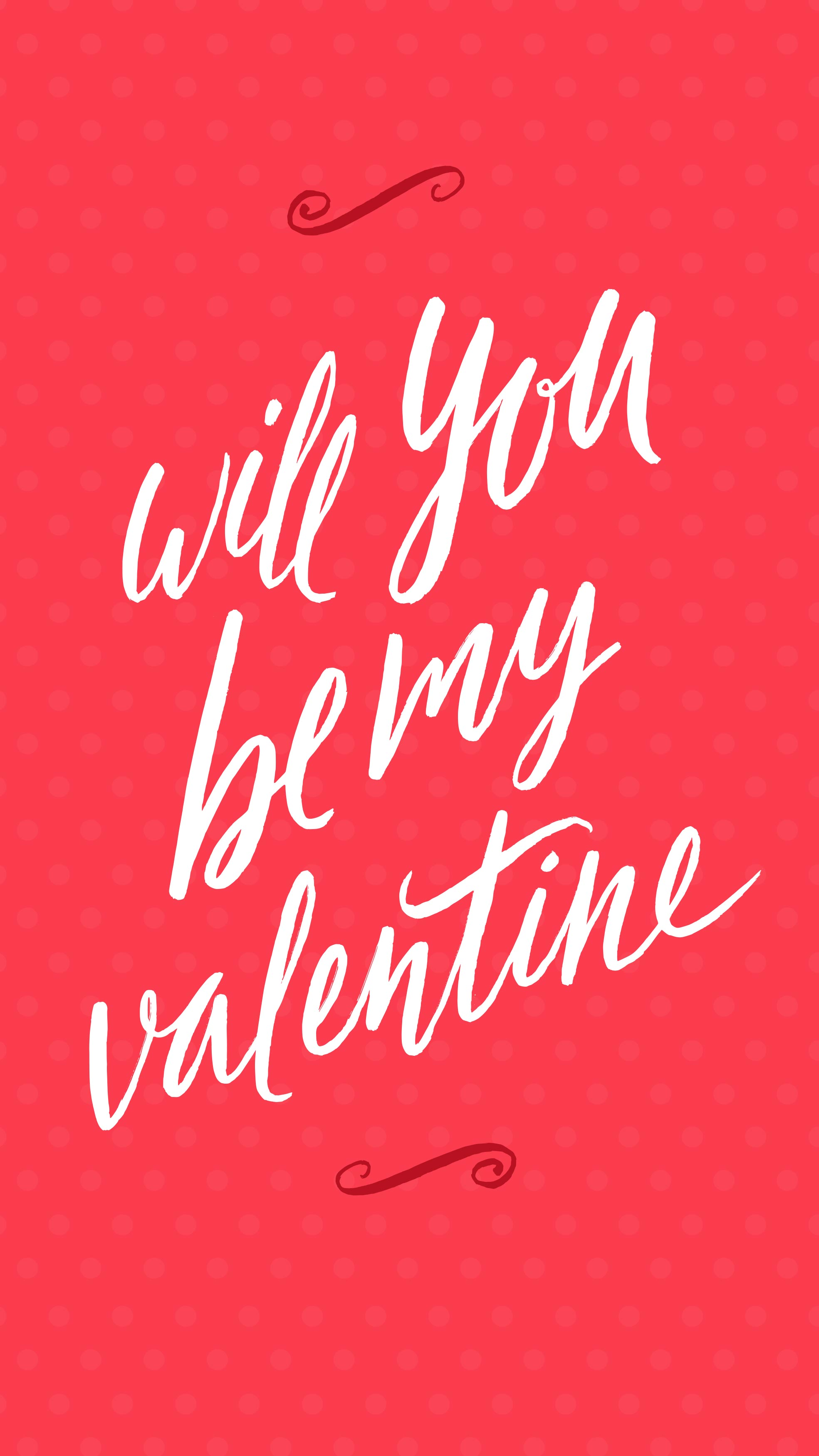 Valentine's 7