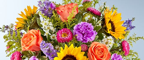 How To Choose The Perfect Get Well Flowers