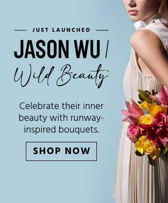 IC Banner - Jason Wu | Wild Beauty