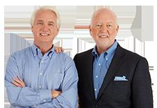 Chris McCann & Jim McCann