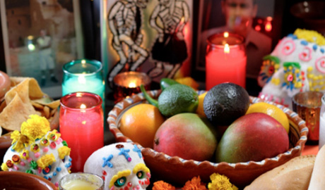 Role Of Food In Mourning