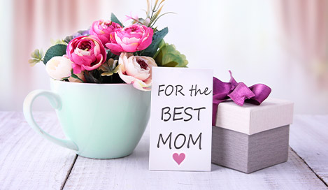 Heartwarming Connections: Happy Birthday Mom From Across The Country