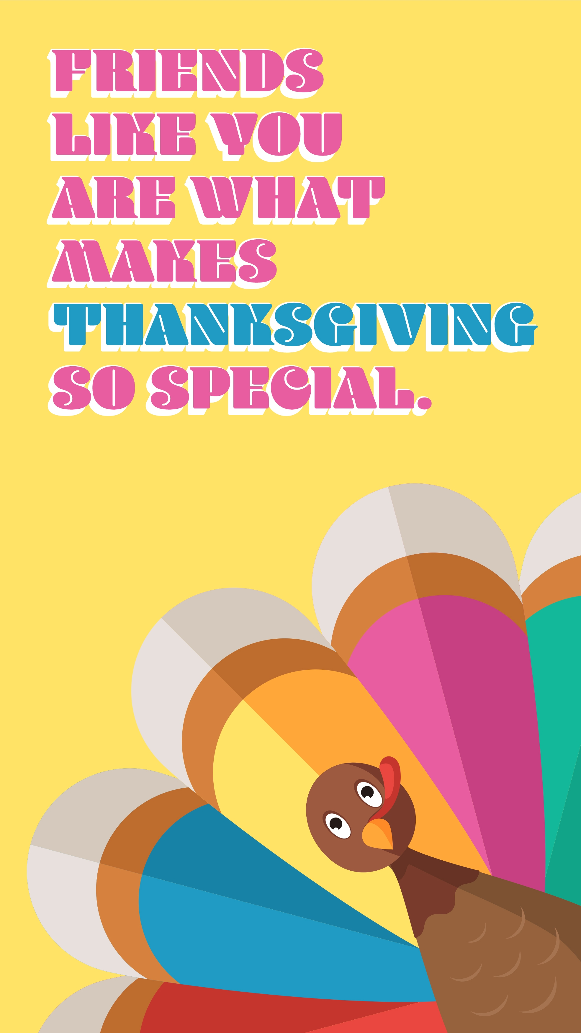 Thanksgiving 22