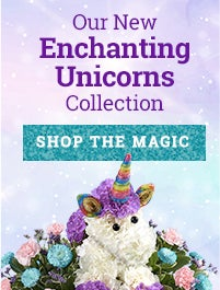 Enchanting Unicorn Collection
