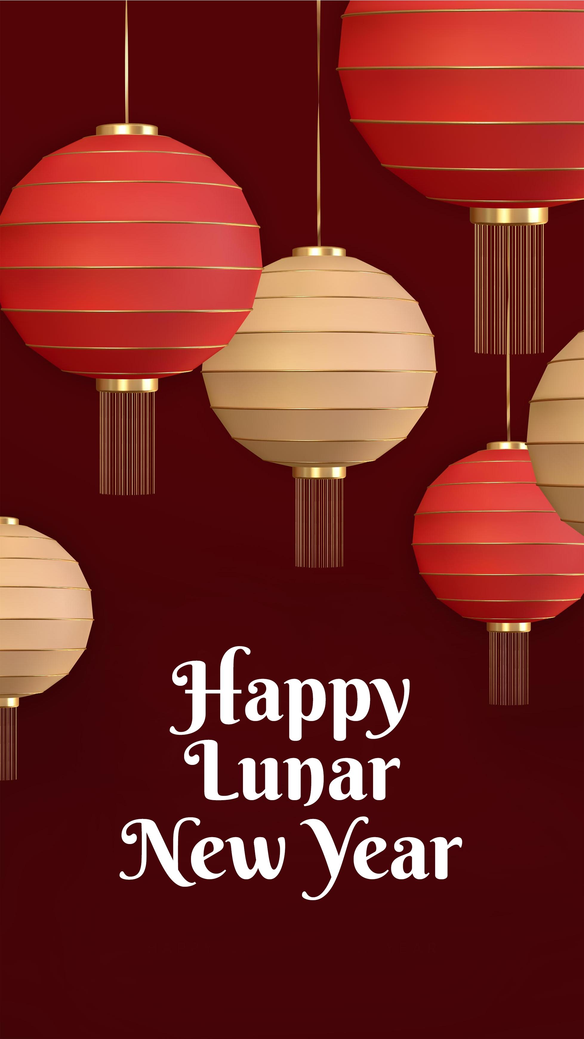 Lunar New Year 1