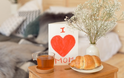 Tips for Expressing Yourself This Mother's Day