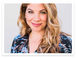 About the Host: Rebecca Soffer