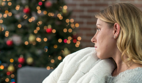 Grief At holidays