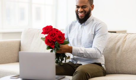 How to Connect and Bring Virtual Joy