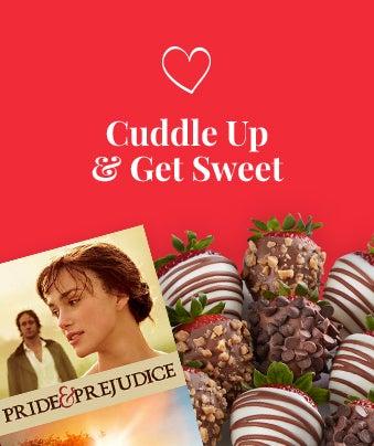Cuddle Up & Get Sweet