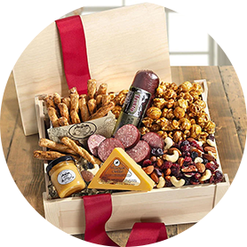 Meat & Cheese Gifts