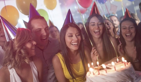 Birthday Party Traditions Around The World
