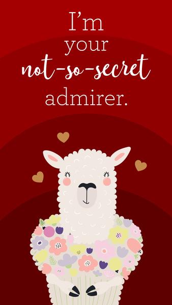 Secret Admirer