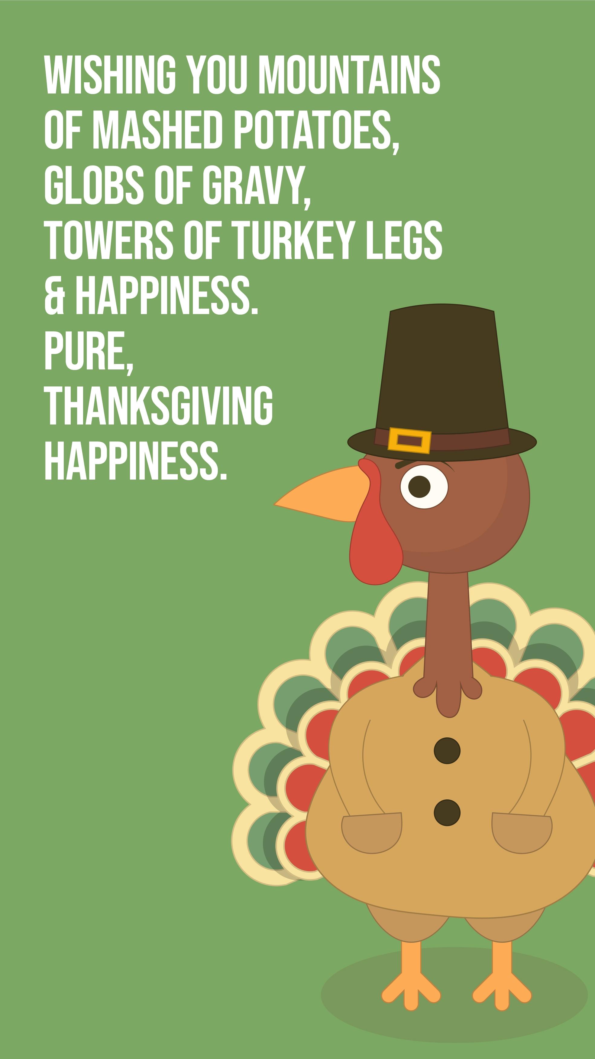Thanksgiving 19