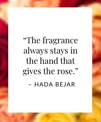 Hada Bejar Quote