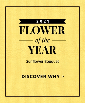 2021 Flower of the Year