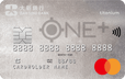 Dah Sing ONE+ Titanium Credit Card (Full-time University/College Student)