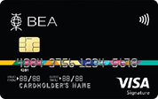 BEA Visa Signature Card