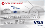 OCBC Wing Hang Credit Card