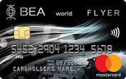 BEA Flyer World MasterCard