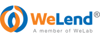 WeLend A.I. 清卡數貸款