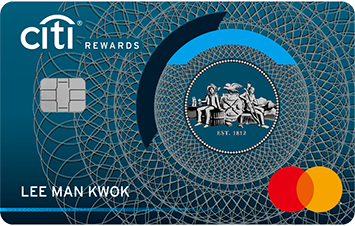Citi Rewards Card: Limited Time Exclusive Offer MoneyHero