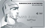 American Express® Platinum Credit Card