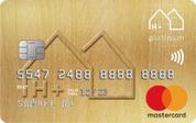 建行(亞洲) Home+ 信用卡