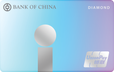 BOC i-card Dual Currency Diamond Card (Virtual Card)