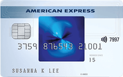 Blue Cash® Credit Card from American Express