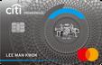 Citi PremierMiles Card