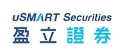 uSMART盈立智投 人工智能投資顧問