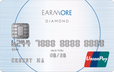 PrimeCredit EarnMORE UnionPay Diamond Card