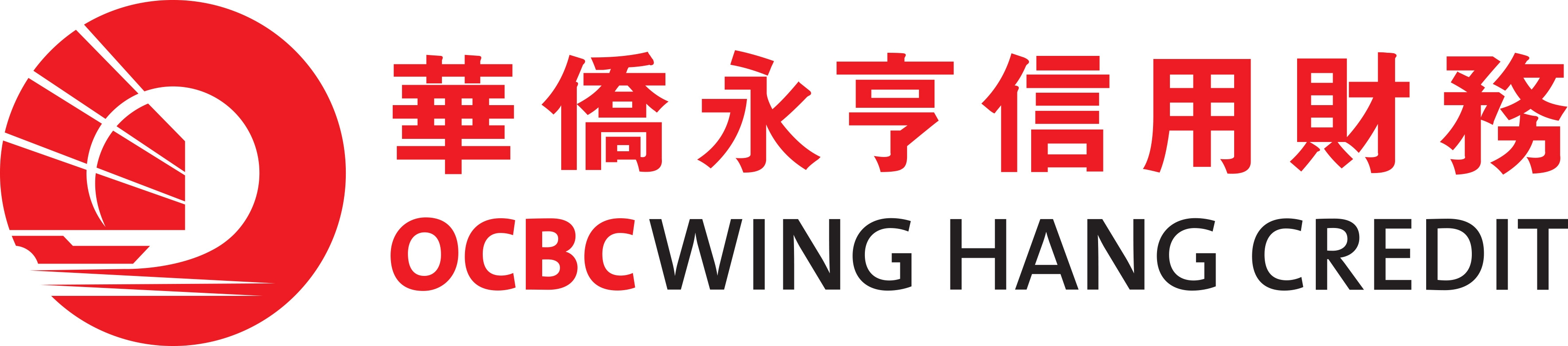 OCBC Wing Hang Credit