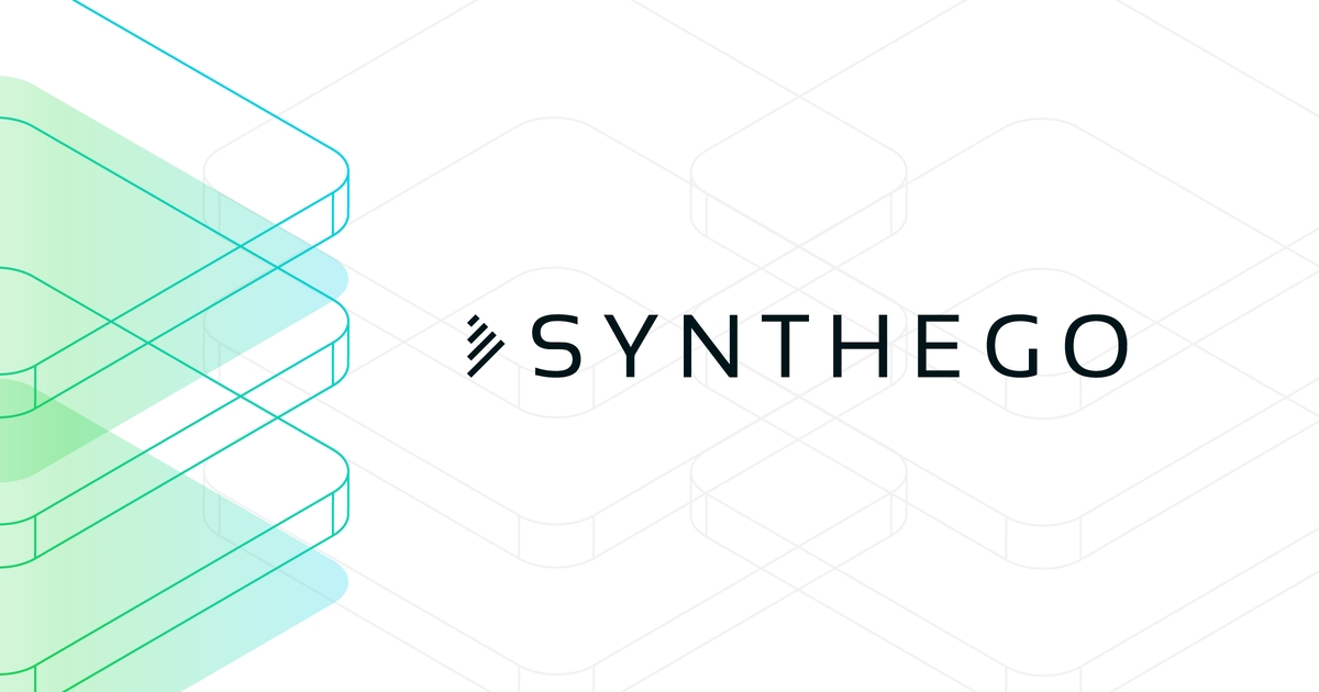 Synthego | Publications