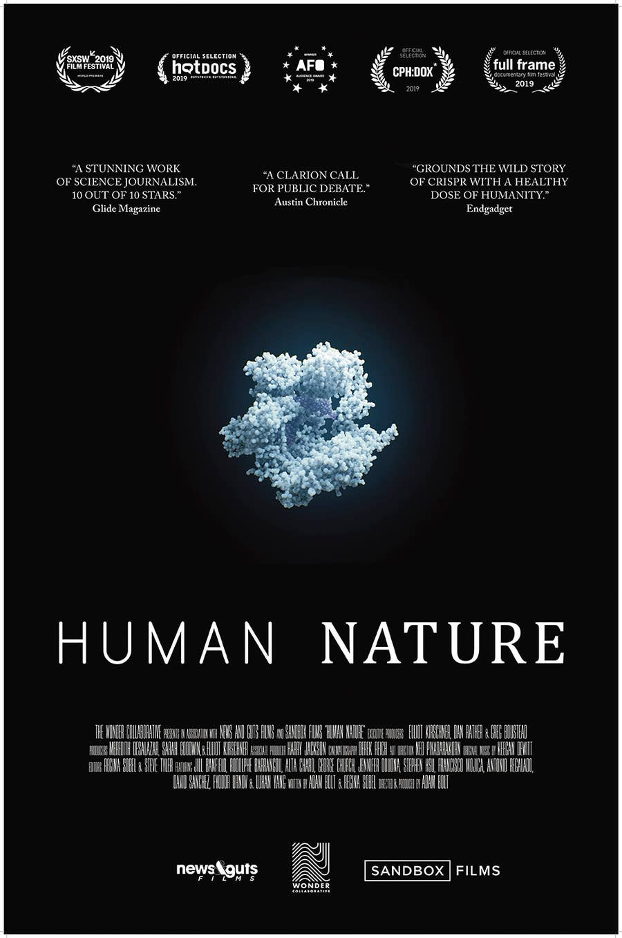 Best Movies and TV Shows Featuring CRISPR and Genetic Engineering
