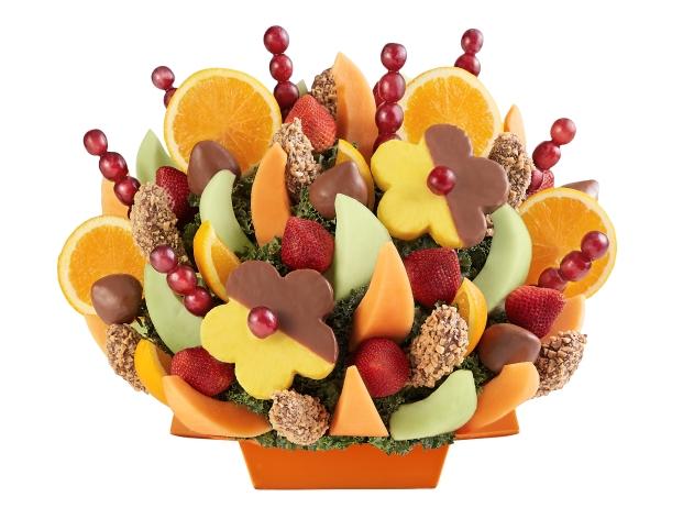 Abundant Fruit Tray