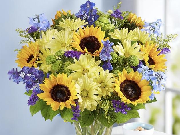Flowers >