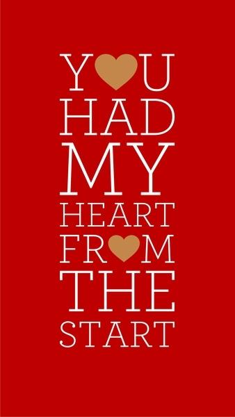Had My Heart